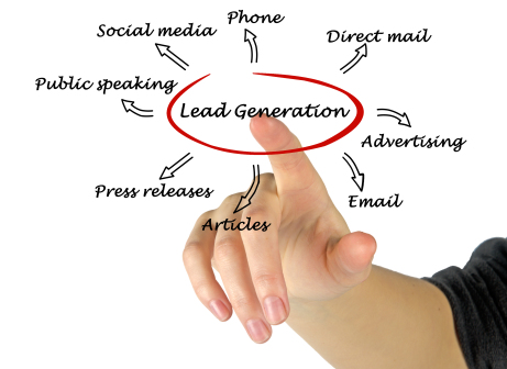 Lead Generation Marketing Campaigns